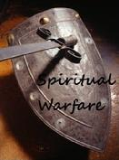 Many times we suffer spiritual warfare. Many times we do not understand what is attacking us or why? Do you need help knowing what to do?